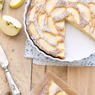 Low Fat Apple Cake Recipes
