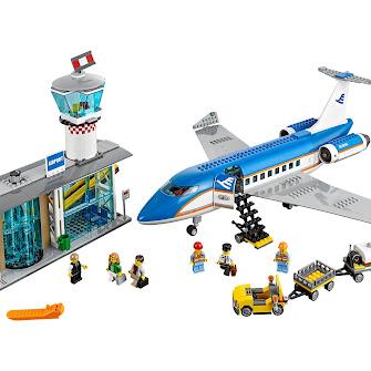 Пассажирский терминал в аэропорту