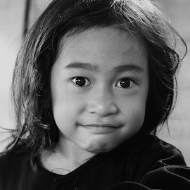 SMILE by Rizal Marsa - Babies & Children Child Portraits