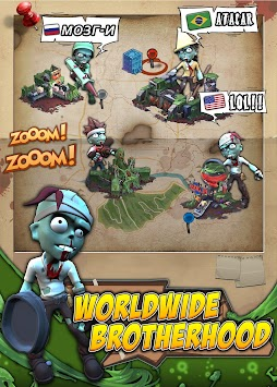King Of  Zombie APK screenshot thumbnail 15