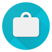 App Google Trips - Travel Planner APK for Kindle
