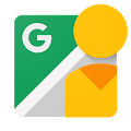 Google Street View for Lollipop - Android 5.0
