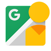 Download Google Street View APK on PC