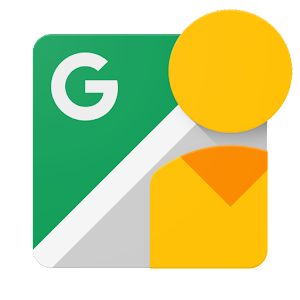 Google Street View APK for Blackberry