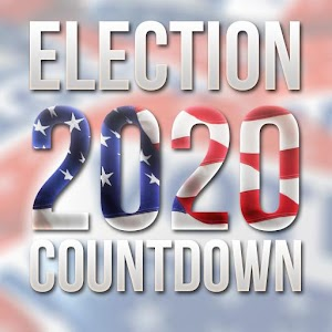 2020 Elections Countdown Timer