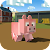 Blocky Pig Simulator 3D file APK for Gaming PC/PS3/PS4 Smart TV
