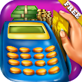 Supermarket Cashier Kids Games APK for Bluestacks