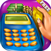 Game Supermarket Cashier Kids Games APK for Windows Phone