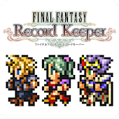 FINAL FANTASY Record Keeper APK for Ubuntu