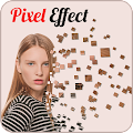 App Pixel art effect on photo apk for kindle fire