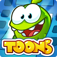 Om Nom Toons For PC (Windows And Mac)