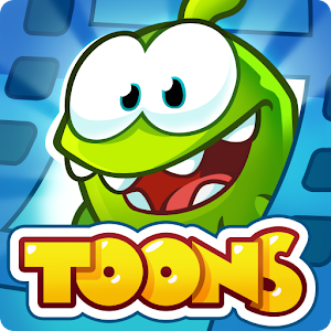 Download Om Nom Toons For PC Windows and Mac