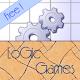 100 Logic Games