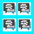 App Dual BBM Original apk for kindle fire