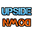 Upside Down (Flip Text)