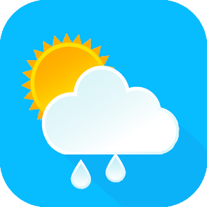Weather forecast Android live