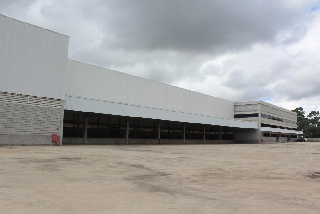 Cotia Industrial Park - Galpão Industrial/Logístico Monousuário NOVO com 9.088m² para Locação e Venda.