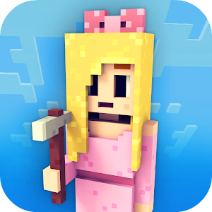 Girls exploration lite android apps on google play for Good craft 2 play store