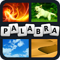 Game 4 Fotos 1 Palabra APK for Kindle