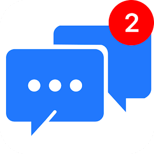 Mobile Messenger - Instant & Lite & Free Chat App