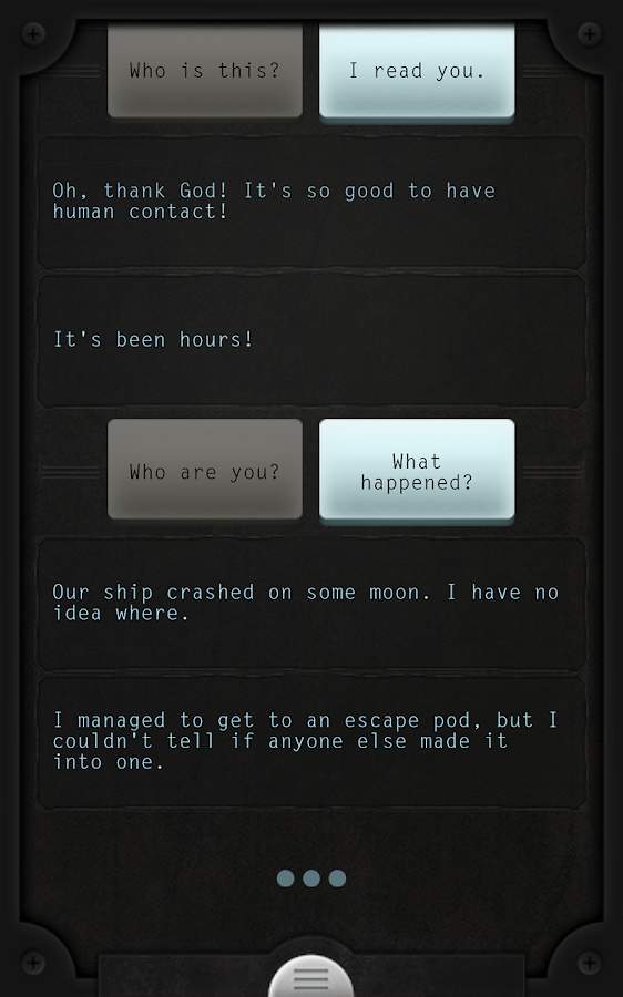 Lifeline Screenshot 3