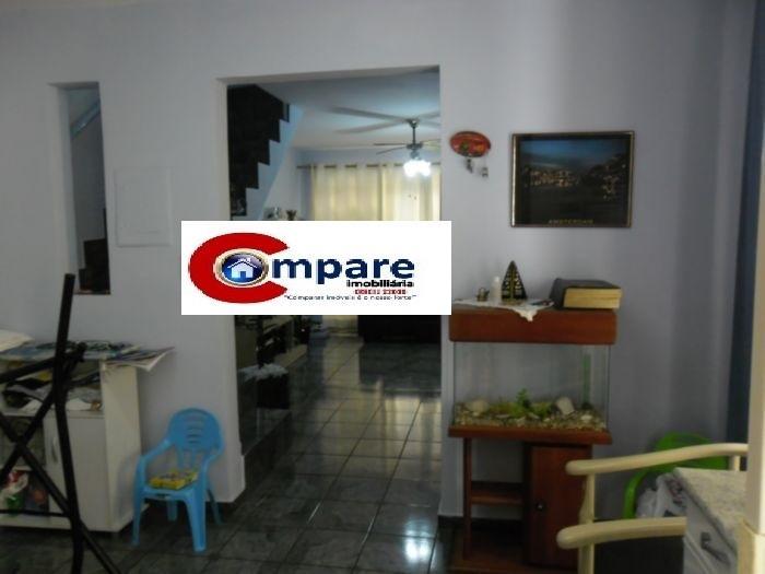 Casa 3 Dorm, Ponte Grande, Guarulhos (SO1349) - Foto 8