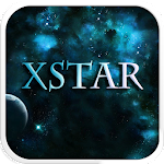 X Star Emoji Keyboard Theme 1.0.2 Apk