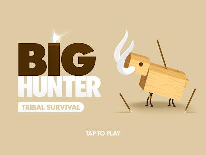 Game Big Hunter APK for Kindle
