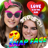 Download Snap Face APK on PC