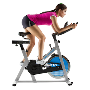 Cover art Spin Cycling Classes