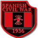 Spanish Civil War 1936 - Androidアプリ
