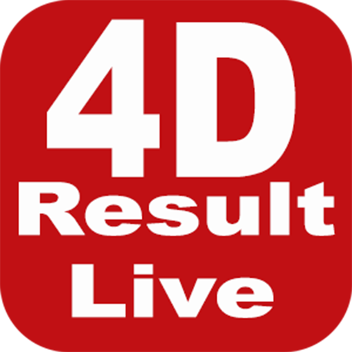 4D Result live (app)
