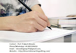 Gets the Best Thesis Writing Services in Jaipur