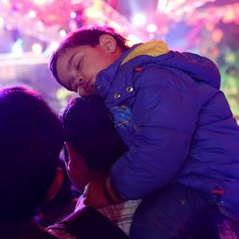 by Jaspal Singh Kahlon - Babies & Children Children Candids