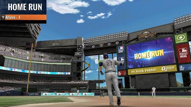MLB Perfect Inning Live apk screenshot