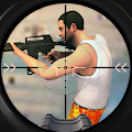 Grand Miami Sniper Gang 3D APK for Bluestacks