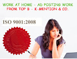 Online Genuine work From Home Task According To Your Need