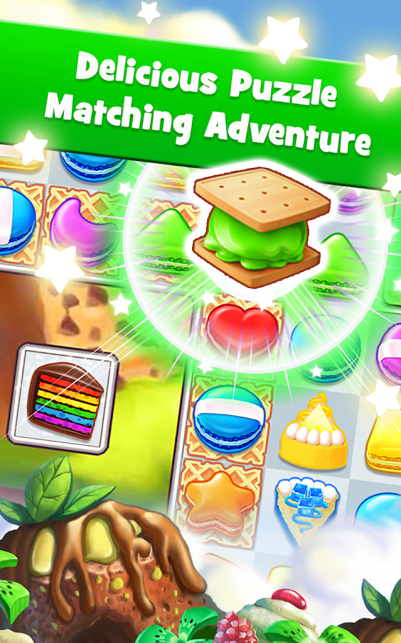 Cookie Jam Screenshot 12