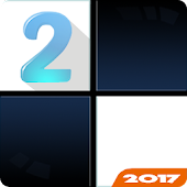 Piano Tiles 2 - Edition 2017 Icon