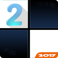 Piano Tiles 2 - Edition 2017 For PC (Windows And Mac)