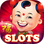 Slots - 888 Fortunes Casino For PC / Windows / MAC