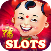 Slots - 888 Fortunes Casino APK for Bluestacks
