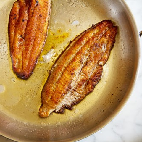 10 Best Pan Fried Catfish Fillets Recipes | Yummly