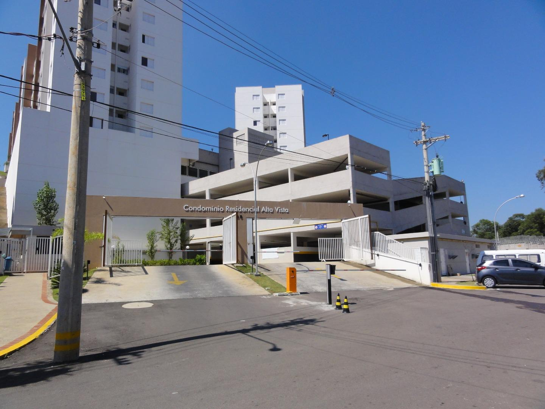 Apartamento para Locação - Jardim Alto da Boa Vista