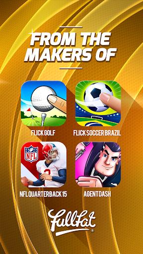 Flick Soccer 15 screenshot 10