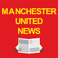 Latest Manchester United News APK Version 1.1