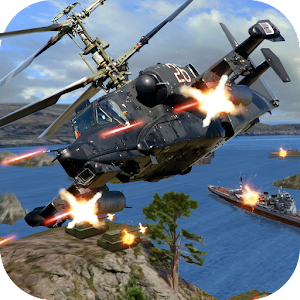 Helicopter Fighting Gunship Strike For PC / Windows 7/8/10 / Mac – Free Download