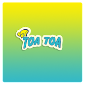 Pizzeria Toa Toa APK Icon