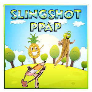 PPAP Shooting Game ????????