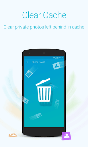 Booster & Cleaner screenshot 2